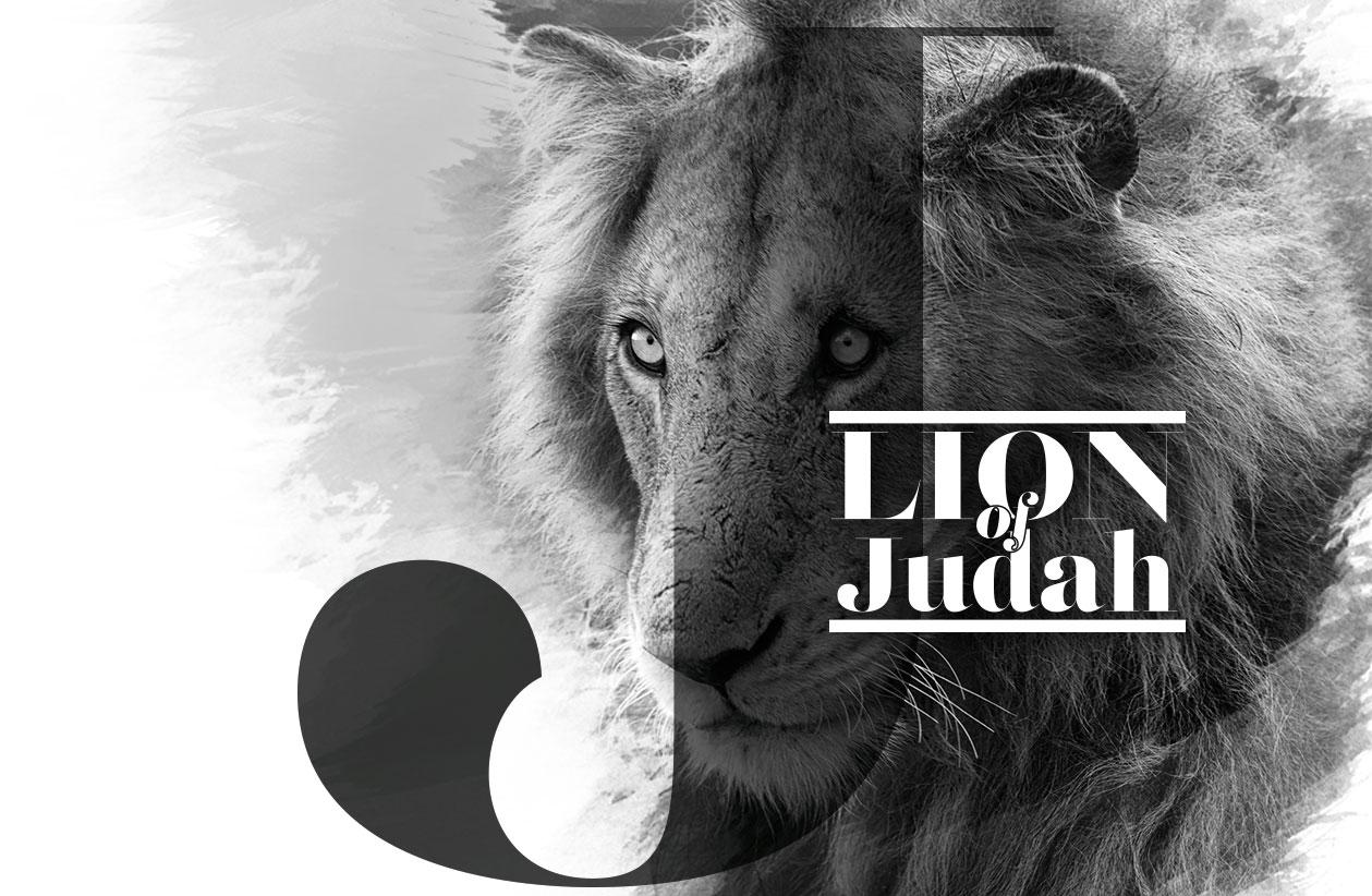 Prophetic prayer 'Let the Lion Roar'